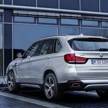 Фотография экоавто BMW X5 xDrive40e - фото 20