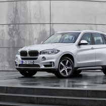 Фотография экоавто BMW X5 xDrive40e - фото 21