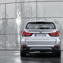 Фотография экоавто BMW X5 xDrive40e - фото 23