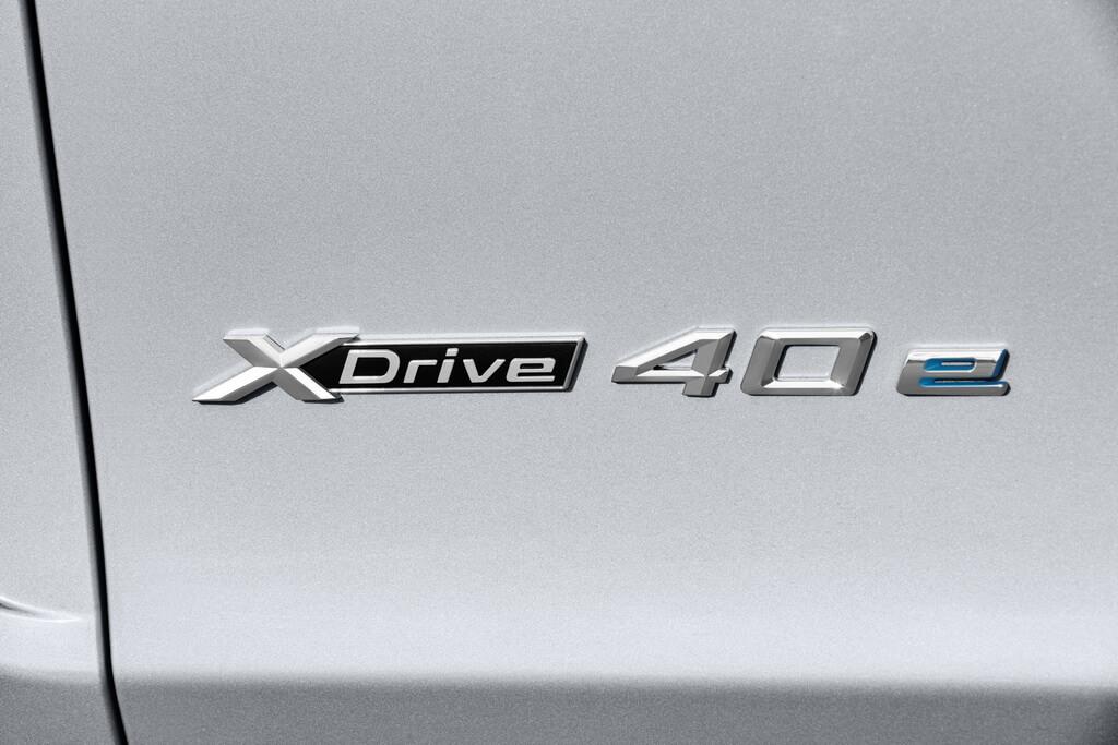 Фотография экоавто BMW X5 xDrive40e - фото 33