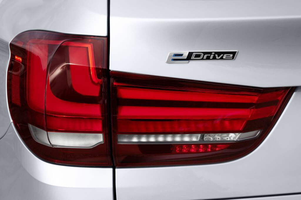 Фотография экоавто BMW X5 xDrive40e - фото 34