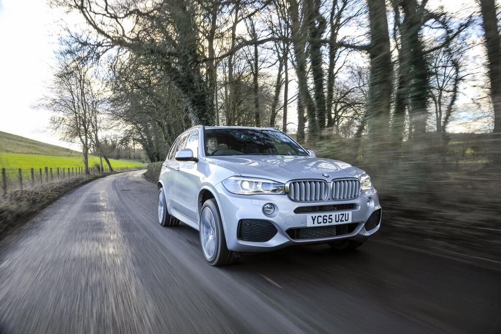 Фотография экоавто BMW X5 xDrive40e - фото 40