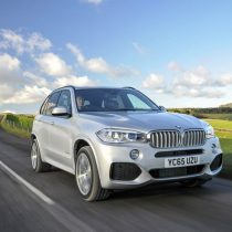 Фотография экоавто BMW X5 xDrive40e - фото 44