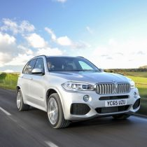Фотография экоавто BMW X5 xDrive40e - фото 45