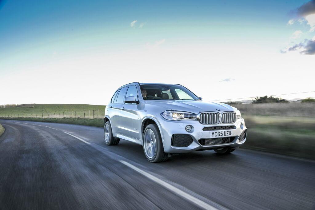 Фотография экоавто BMW X5 xDrive40e - фото 47