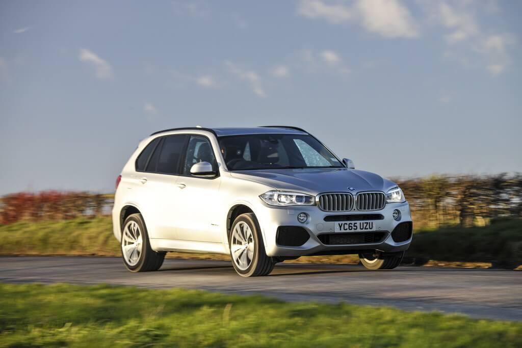 Фотография экоавто BMW X5 xDrive40e - фото 59