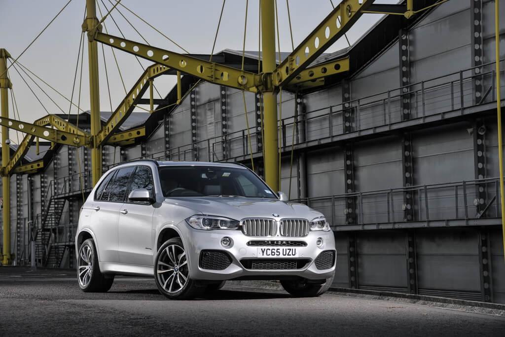 Фотография экоавто BMW X5 xDrive40e - фото 60