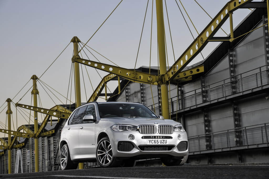 Фотография экоавто BMW X5 xDrive40e - фото 62