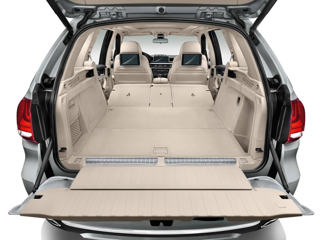 Фотография экоавто BMW X5 xDrive40e - фото 67