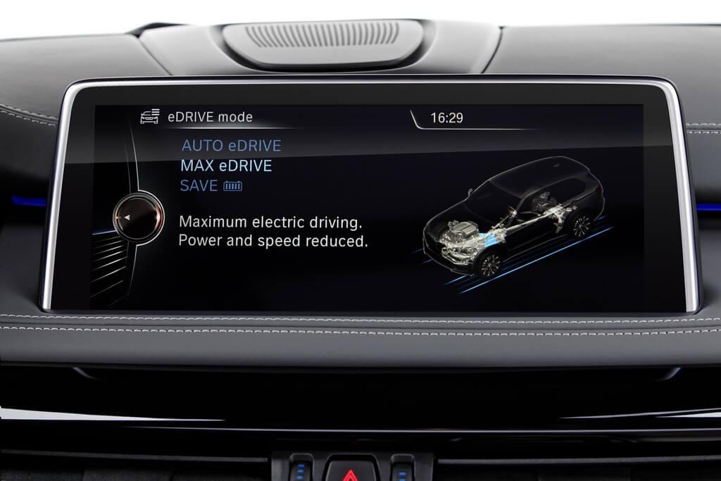 Фотография экоавто BMW X5 xDrive40e - фото 72