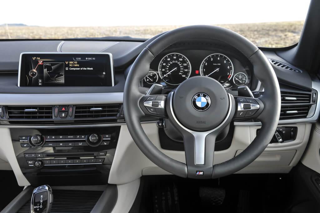 Фотография экоавто BMW X5 xDrive40e - фото 88
