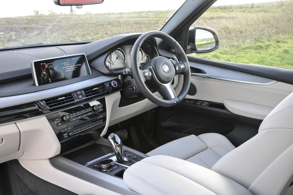 Фотография экоавто BMW X5 xDrive40e - фото 89