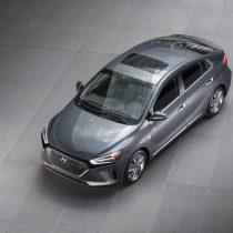 Фотография экоавто Hyundai Ioniq Hybrid - фото 2