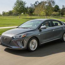 Фотография экоавто Hyundai Ioniq Hybrid - фото 3