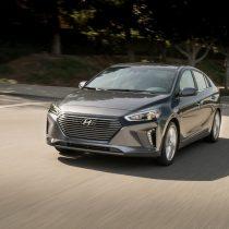 Фотография экоавто Hyundai Ioniq Hybrid - фото 15