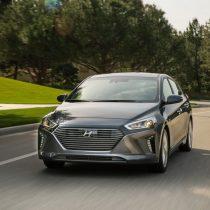 Фотография экоавто Hyundai Ioniq Hybrid - фото 16