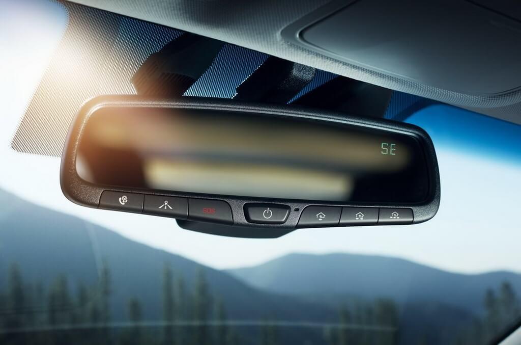 Фотография экоавто Hyundai Ioniq Hybrid - фото 41