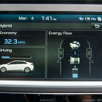 Фотография экоавто Hyundai Ioniq Hybrid - фото 44