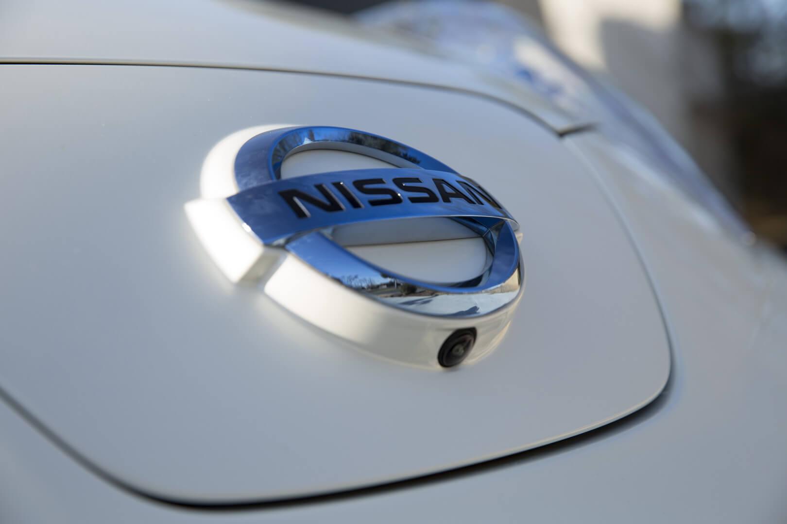 Фотография экоавто Nissan Leaf 2016 (24-30 кВт•ч) - фото 11