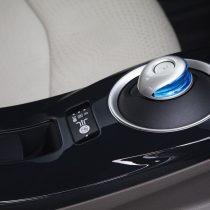 Фотография экоавто Nissan Leaf 2010 (24 кВт•ч) - фото 49