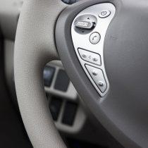 Фотография экоавто Nissan Leaf 2010 (24 кВт•ч) - фото 52