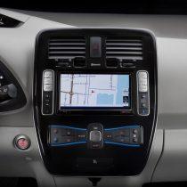 Фотография экоавто Nissan Leaf 2010 (24 кВт•ч) - фото 56
