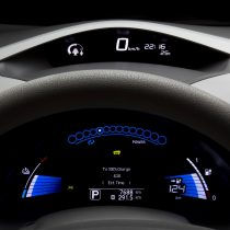 Фотография экоавто Nissan Leaf 2010 (24 кВт•ч) - фото 57