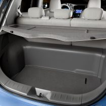 Фотография экоавто Nissan Leaf 2010 (24 кВт•ч) - фото 58