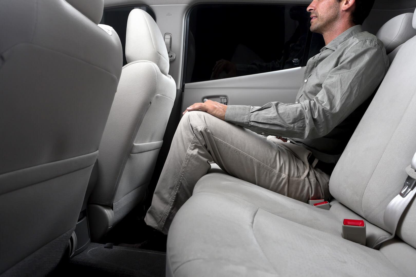 Фотография экоавто Nissan Leaf 2010 (24 кВт•ч) - фото 60