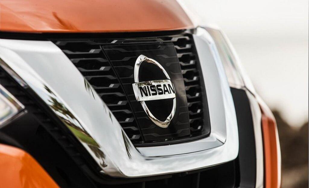 Фотография экоавто Nissan Rogue Hybrid - фото 15