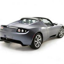 Фотография экоавто Tesla Roadster 1.5 2008 - фото 2
