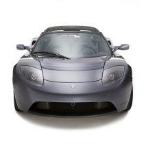 Фотография экоавто Tesla Roadster 1.5 2008 - фото 4