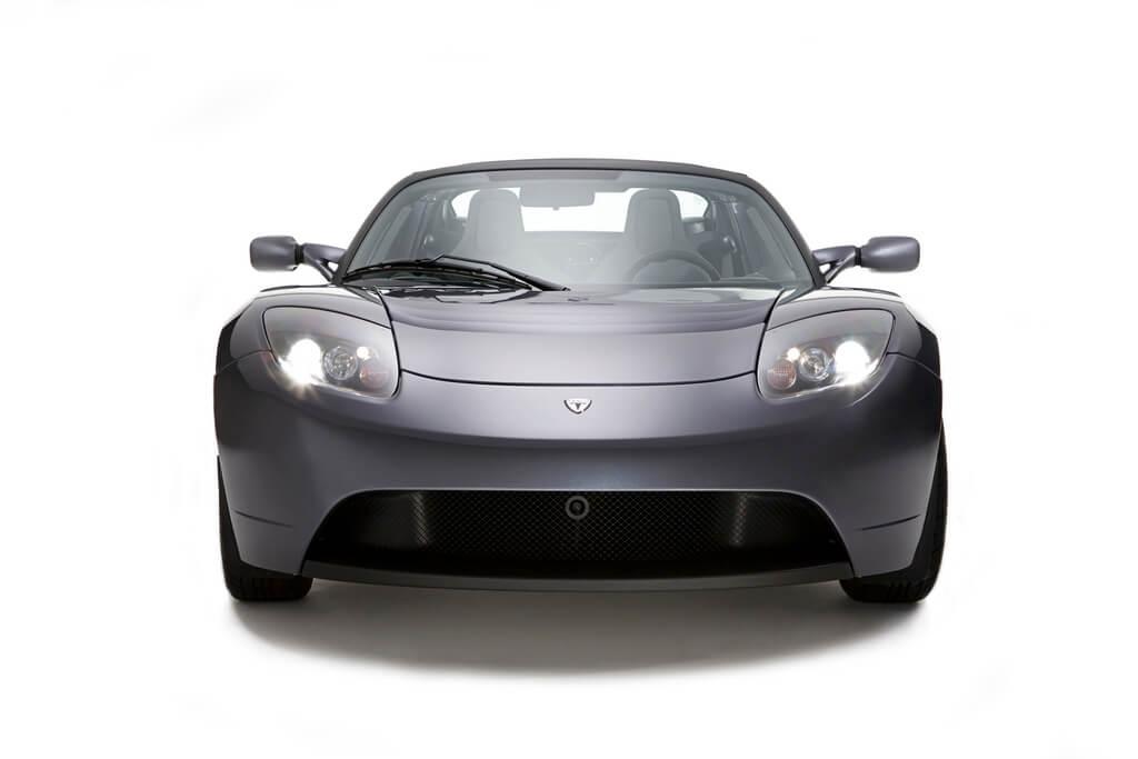 Фотография экоавто Tesla Roadster 2.5 2012 - фото 6