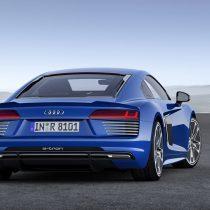Фотография экоавто Audi R8 e-tron - фото 2