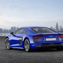 Фотография экоавто Audi R8 e-tron - фото 4