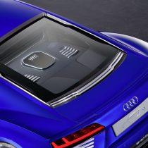 Фотография экоавто Audi R8 e-tron - фото 7