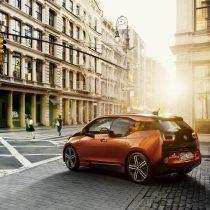 Фотография экоавто BMW i3 (22 кВт•ч) - фото 37