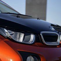 Фотография экоавто BMW i3 (22 кВт•ч) - фото 12