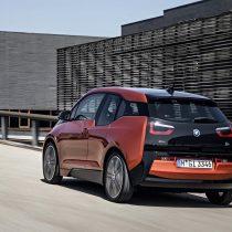 Фотография экоавто BMW i3 (22 кВт•ч) - фото 47