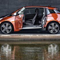 Фотография экоавто BMW i3 (22 кВт•ч) - фото 42