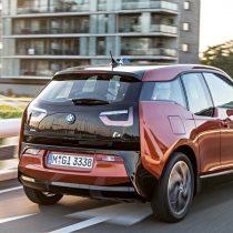 Фотография экоавто BMW i3 (22 кВт•ч) - фото 28