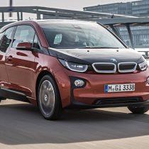 Фотография экоавто BMW i3 (22 кВт•ч) - фото 27
