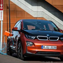 Фотография экоавто BMW i3 (22 кВт•ч) - фото 9