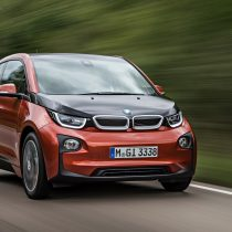 Фотография экоавто BMW i3 (22 кВт•ч) - фото 8