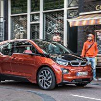 Фотография экоавто BMW i3 (22 кВт•ч) - фото 7