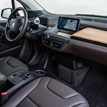 Фотография экоавто BMW i3 (22 кВт•ч) - фото 54