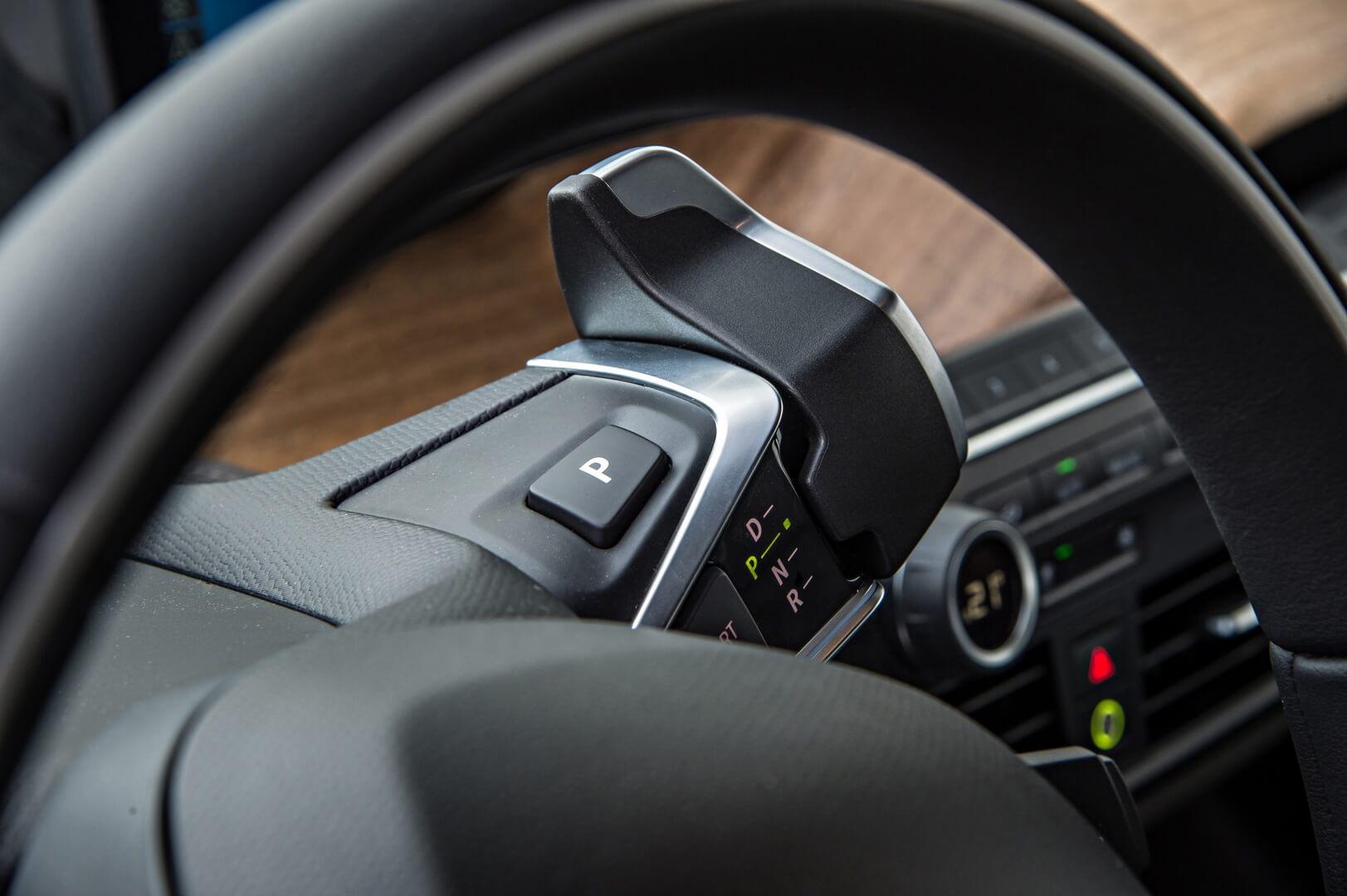 Фотография экоавто BMW i3 (22 кВт•ч) - фото 60