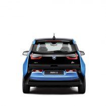 Фотография экоавто BMW i3 (33 кВт•ч) - фото 4