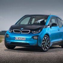 Фотография экоавто BMW i3 (33 кВт•ч) - фото 17