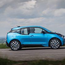 Фотография экоавто BMW i3 (33 кВт•ч) - фото 22